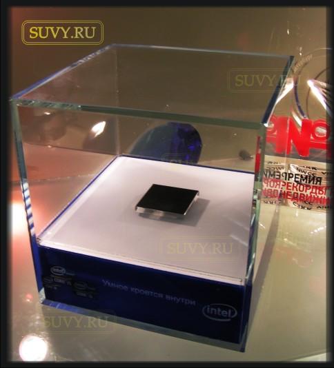 Витрина для процессора Intel